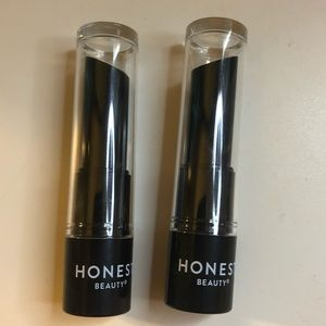 Honest Beauty Tinted Lip Balm Duo